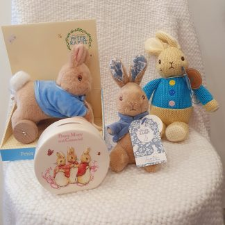 Peter Rabbit range