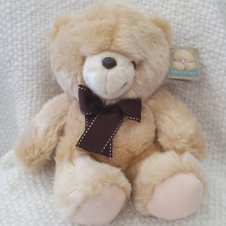 Forever Friends Plush Teddy Bear