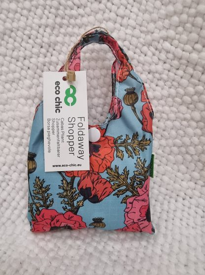 Eco Chic, shopping bag